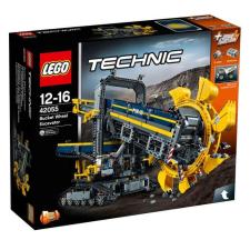 LEGO Technic-Lapátkerekes kotrógép 42055 lego