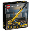LEGO Technic Mobil daru (42108)