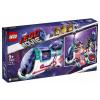 LEGO The LEGO Movie - Előugró partybusz (70828)