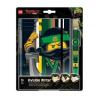 LEGO ® The Ninjago Movie Lloyd Napló világító tollal (51865)