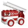 LEGO Tűzoltóautó Duplo Lego 10917