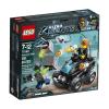LEGO Ultra Agents Folyóparti Rajtaütés 70160