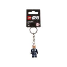 LEGO ® Y szárnyú pilóta kulcstartó (853705) kulcstartó