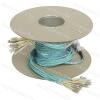 Legrand 032411 patch kábel optika OM3.HD: Fan-out/Fan-out 12xLC/12xLC duplex mikro kábel LSZH (LSOH) átlátszó 10 méter LCS3