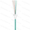 Legrand 032510 optikai kábel OM3 multimódusú univerzális (beltéri/kültéri) 6 üvegszál tight buffer Dca-s2-d2-a1