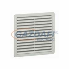 LEGRAND 170/240m3/óra ventilátor közegszűrő EU3/G3 villanyszerelés