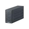 LEGRAND NIKY 600VA négyszögjeles IEC kimenet és háztartási aljzat, USB kommunikációs UPS 310009