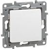 LEGRAND NILOE Váltókapcsoló Fehér 764524 - Legrand