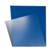 Leitz Előlap, A4, 150 mikron, LEITZ, áttetsző