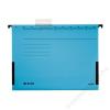 Leitz Függőmappa, oldalvédelemmel, karton, A4, LEITZ Alpha, kék (E19860035)