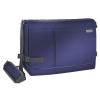 """Leitz Notebook táska, 15,6"""", LEITZ """"Complete Messenger"""", titánkék"""