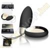 Lelo Lyla 2 vezetéknélküli vibrációs tojás - fekete