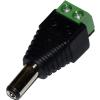 Lemar SC 21 2.1DC dugó sorkapcsos kivezetéssel