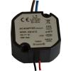 Lemar SD 1412 12V 1.0A stabilizált tápegység, védelemekkel, IP67