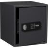 . Lemezszekrény, elektronikus zár, 38l, 380x350x360 mm,