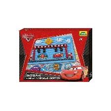 LENA : MOZAIK VERDÁK 800 db-os  (pötyi) - WaltDisney puzzle, kirakós