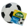 Lena Puha focilabda, 8cm és 11 cm méretben