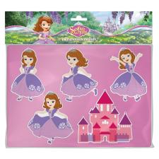 LENA Szófia hercegnő rajzsablon kreatív és készségfejlesztő