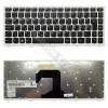 Lenovo 25205065 gyári új magyar, fehér laptop billentyűzet