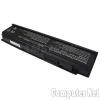 Lenovo 3000 E370 Y100 utángyártott új 6 cellás laptop akku