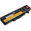 Lenovo 45N1055 Akkumulátor 5200 mAh (Gyári eredeti)
