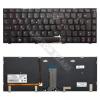 Lenovo 9Z.N5TBC.40Q gyári új, magyar háttérvilágított laptop billentyűzet