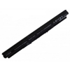 Lenovo G500 G500s 4400mAh Notebook Akkumulátor