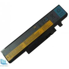 Lenovo IBM Lenovo IdeaPad Y460 Series 4400mAh 6 cella laptop akku/akkumulátor utángyártott lenovo notebook akkumulátor