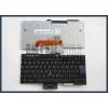 Lenovo IBM ThinkPad W700 trackpointtal (pointer) fekete magyar (HU) laptop/notebook billentyűzet
