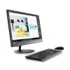 Lenovo IdeaCentre 520 22 IKU All-in-One PC (fekete) | Core i3-7020U 2,3|4GB|1000GB SSD|2000GB HDD|Intel HD 620|NO OS|2év (F0D500JEHV_S1000SSDH2TB_S)