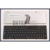 Lenovo Ideapad G580 fekete magyar (HU) laptop/notebook billentyűzet