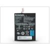 Lenovo IdeaTab A1000 gyári akkumulátor - Li-polymer 3550 mAh - L12T1P31 (ECO csomagolás)