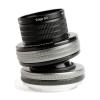 Lensbaby Composer Pro II / Edge 50mm (Nikon)