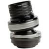 Lensbaby Composer Pro II tartalmazz Edge 50 Optic MFT
