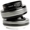 Lensbaby Composer Pro II tartalmazz Sweet 35 Optic Canon EF