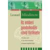Leonard Mlodinow Az emberi gondolkodás rövid története