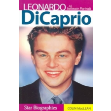 Leonardo DiCaprio – Colin MacLean idegen nyelvű könyv