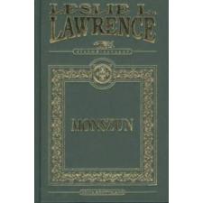 Leslie L. Lawrence MONSZUN /DÍSZ regény