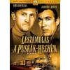 Leszámolás a Puskák-hegyén (DVD)