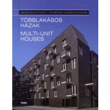 Lévai-Kanyó Judit Többlakásos házak / Multi-unit Houses művészet