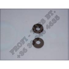Levegő csatlakozófej (légkuplung szelep nélküli) tömítő gumi autóalkatrész