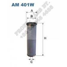 Levegőszűrő S-13 (sivatagi) T815, univerzális levegőszűrő