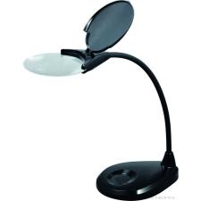 Levenhuk Levenhuk Zeno Lamp ZL7 fekete nagyító mikroszkóp