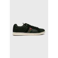 Levi's - Cipő Tulare - fekete - 1451333-fekete