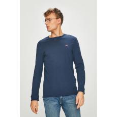 Levi's - Hosszúujjú - kék - 1520489-kék
