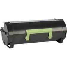 Lexmark 602H 60F2H00 MX310 MX410 MX510 MX610 WB 10k utángyártott toner nyomtatópatron & toner