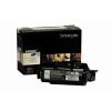Lexmark 64016SE Lézertoner Optra T640, 642, 644 nyomtatókhoz, LEXMARK fekete, 6k