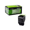 Lexmark 70C2HKE Lézertoner CS310/410/510 nyomtatókhoz, , fekete, 4k