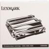 Lexmark C500X26G fekete (black) eredeti fotohenger