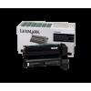 Lexmark C752/C762 festékkazetta. fekete. 15k. Return P (LXK0015G042K)